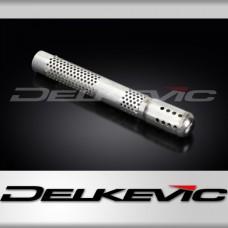 Chicane DL10 Rond 350mm Pour Toutes Modeles
